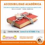 Libro con cadenas y candado