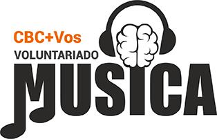 LOGO Voluntariado de Musica