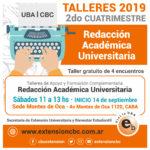 Redacción Académica Universitaria Montes de Oca