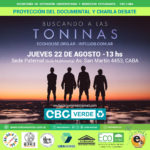 Documental Toninas