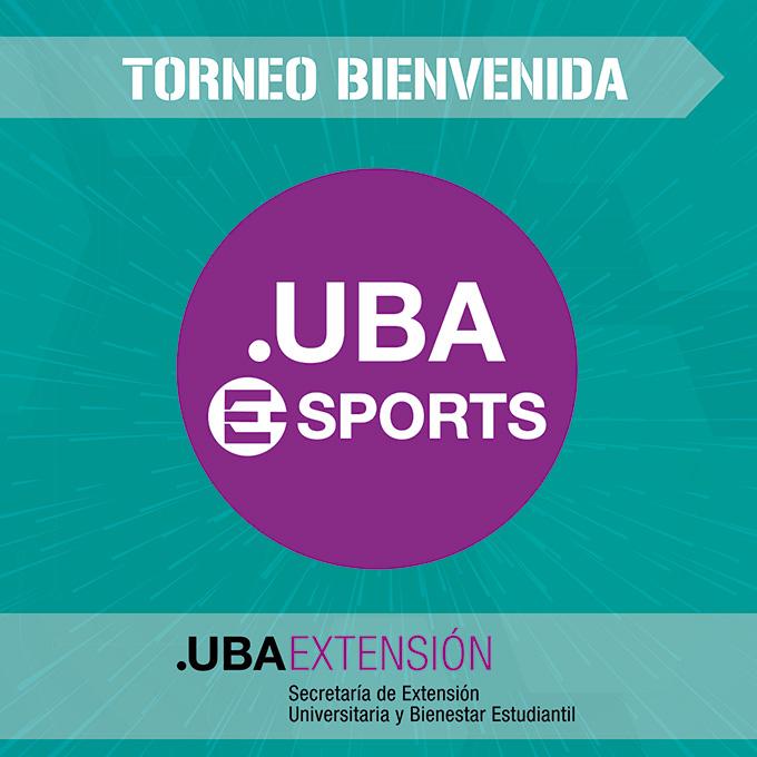 Torneo de Bienvenida UBA Esports