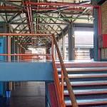 Escaleras - Sede Avellaneda