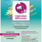 CILSA concurso app accesible