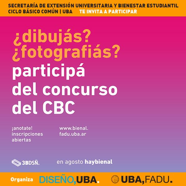 concurso FADU CBC