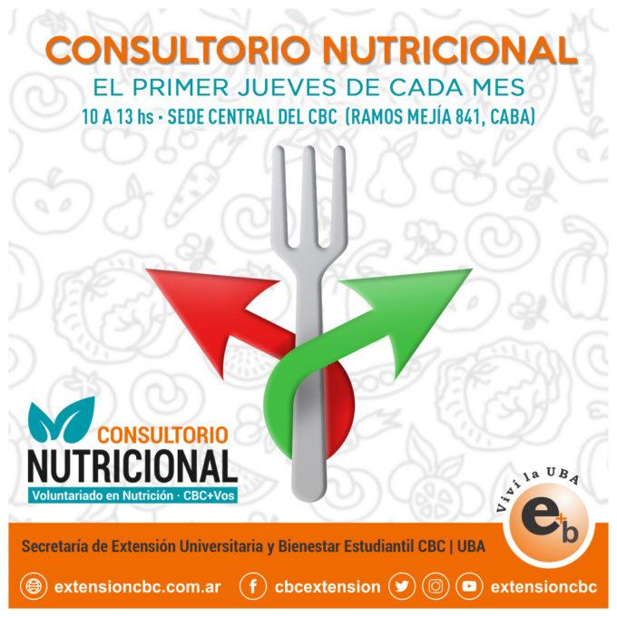 Consultorio Nutricional