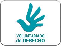 Voluntariado de Derecho