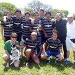 Torneo de Fútbol 6