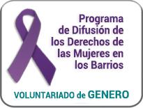 Voluntariado de Género