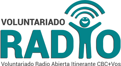 logo Voluntariado Radio