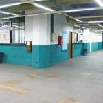 Hall principal - Sede Montes de Oca