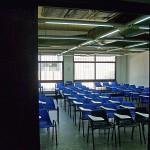 Aula - Sede Montes de Oca