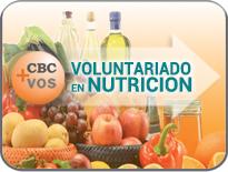 Voluntariado en Nutricición