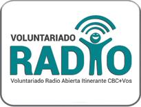 Voluntariado Radio Abierta Itinerante