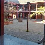 Sede San Isidro
