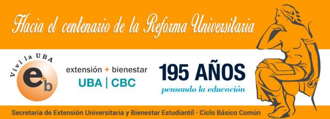 UBA 195 aniversario